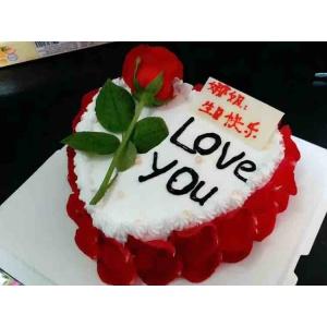 北京市美佳西点蛋糕