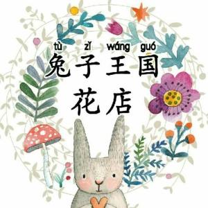 济南兔子王国花店